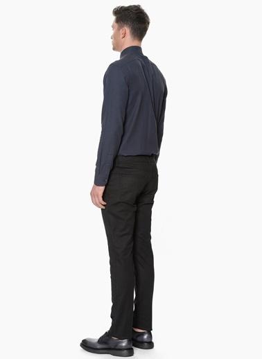 George Hogg Jean Pantolon Siyah